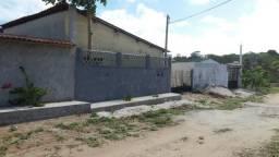 Vende-se 3 casas em ponta de pedra 170 mil