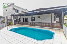 Casa à venda com 3 dormitórios em Itoupava central, Blumenau cod:5198
