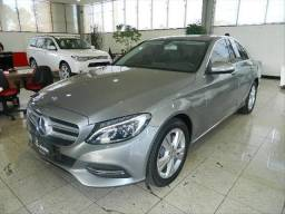 Mercedes-benz c 180 1.6 Cgi Avantgarde 16v Turbo - 2015