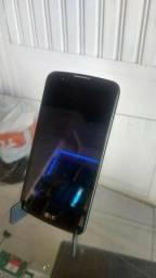 Smartphone lg k10 16gb tv otimo estado