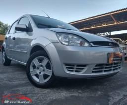 Ford Fiesta 1.6 2005 Completo - 2005
