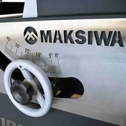 Esquadrejadeira Black Edition 1900Mm Maksiwa ? 220 / 380V