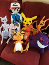Bonecos Pokémon