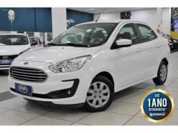 Ford KA 1.5 Sedan SE 12V Flex 4p Mec. - 2019