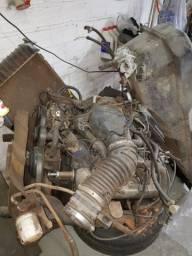 Motor v6 completo