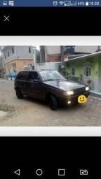 Fiat Uno 93 - 1993