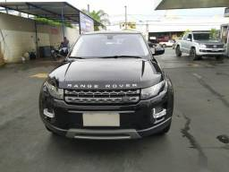 Land Rover evoque purê tech 2015 - 2015