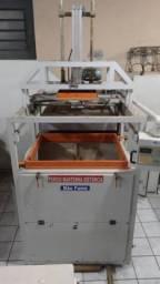 Modeladora De Plástico Vacuum Forming Supravac