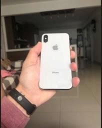 IPhone X 64 gb novo