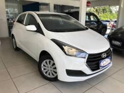 Hyundai HB20 1.0 COMF - 2018
