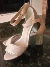 Sapato $20