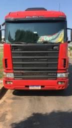 Scania traçado - 2003