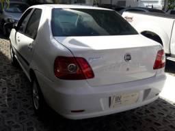 FIAT SIENA 2007/2007 1.4 MPI 8V FLEX 4P TETRAFUEL - 2007