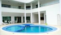 Casa mansão c/5 suítes no cond Rio ouro Aririba Bc