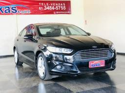 Ford - Fusion SEL - 2013