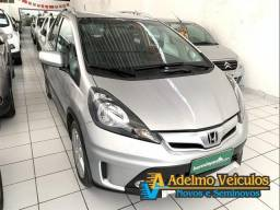 HONDA FIT 2012/2013 1.5 TWIST 16V FLEX 4P AUTOMÁTICO - 2013