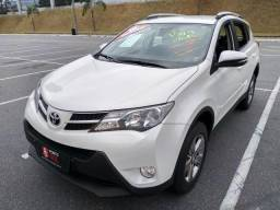 SK Toyota Rav4 2.0 automático - completo - garantia - 2015