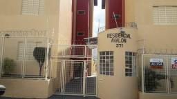 Apartamento para alugar com 2 dormitórios em Cidade jardim, Sao carlos cod:11292