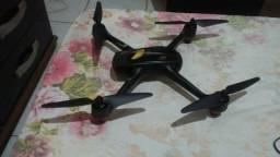 Drone hubsan H501s