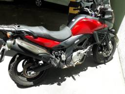Suzuki Dl - 2018