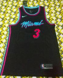 Camisa Nike NBA Miami Heat