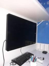 TV 32 POLEGADA philco+tvbox