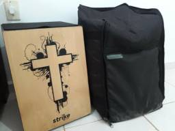 CAJON STRIKE by fsa