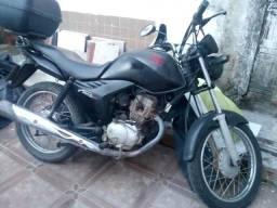Honda Fan 150 2012 - 2012