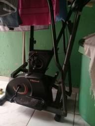 Vendo elliptical e bicicleta ergométrica 300 reais 985219207