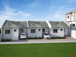 Lindas residências c/ ótimo acabamento no Jardim Europa - Mcmv !!