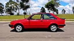 Ford Escort XR3 1985/86 = a zero