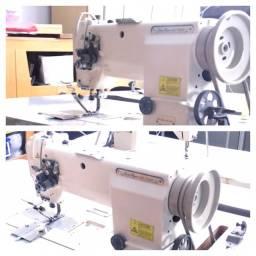 Máquinas Industriais de Costura