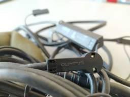 Amplificador da Antena. Olimpus VW original. Peças novas!
