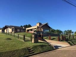 Casa com 5 dormitórios à venda, 400 m² por R$ 2.295.000,00 - Paragem dos Verdes Campos - G