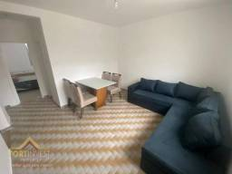 Apartamento com 1 dormitório para alugar, 48 m² por R$ 1.300,00/mês - Vila Guilhermina - P