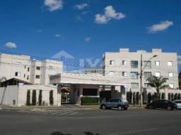 Apartamento para alugar com 3 dormitórios em Presidente roosevelt, Uberlândia cod:633286