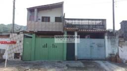 Sobrado com 2 dormitórios à venda, 90 m² por R$ 250.000,00 - Rio do Ouro - Caraguatatuba/S