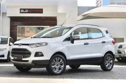 ECOSPORT 2016/2017 1.6 FREESTYLE 16V FLEX 4P POWERSHIFT