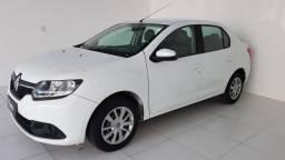 Renault Logan Expression 1.6 8V (Flex)