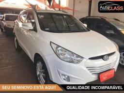 Hyundai ix35 2.0 Branco