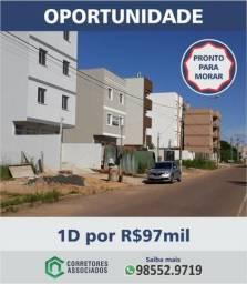 Apartamentos no Porto Verde 1,2 e 3 Dorm Lançamento