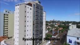 8319   Apartamento à venda com 3 quartos em Centro, Ijui