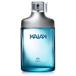 Colônia Kaiak tradicional, Aero ou Oceano 100 ml Unid