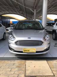 Ford/Ka + Sedan SE 1.0 Flex