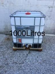 Container 1000Litros (bombona)