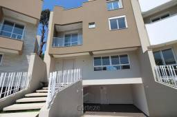 Casa com 4 suítes em condomínio no Bacacheri