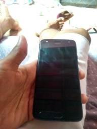 Celular Moto X4!