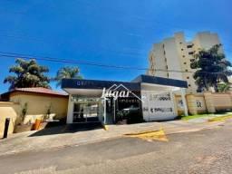 Apartamento com 3 dormitórios para alugar, 70 m² por R$ 1.200/mês - Jardim Cristo Rei - Ma