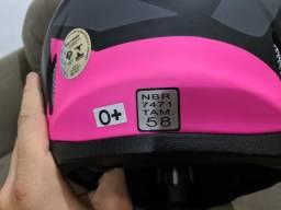 Capacete NoRisk 58
