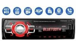 Rádio de carro MP3/USB/BLUETOOTH